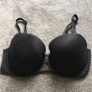 Victoria secret bra padded balconet 34DD